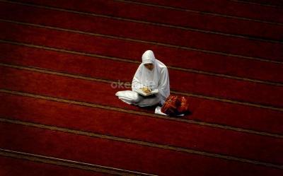 Keutamaan Surat Thaha Dapat Menjadi Wasilah Doa Melembutkan Hati Seseorang