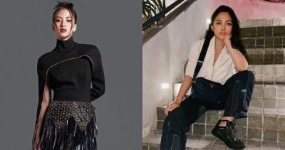Potret Adu Gaya Zara Adhisty vs Rachel Vennya, Siapa Lebih Memesona?