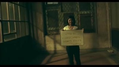 Merinding, Tulisan Greysia Polii di Video Klip Agnez Mo Jadi Kenyataan