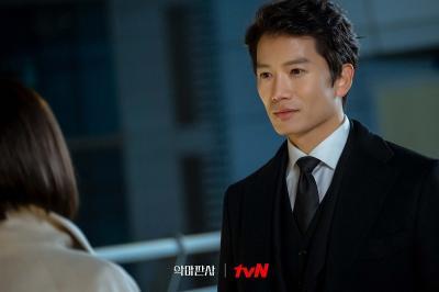 Ji Sung dan Drama The Devil Judge Terpopuler Pekan Ini