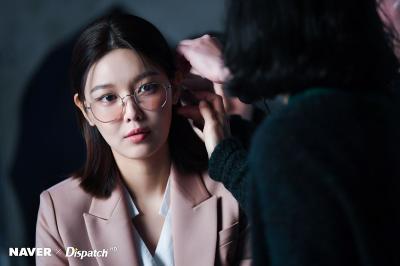 Sooyoung 'SNSD' Jadi Polisi Wanita dalam Unexpected County Diary