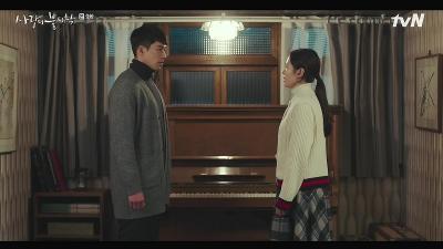5 Drama Korea Komedi Romantis, Hiburan Seru di Sela WFH