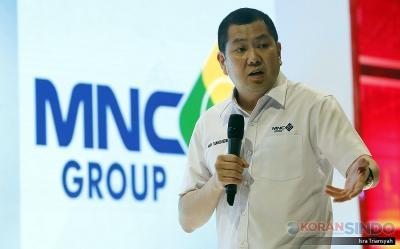 Update Bisnis Media Nusantara Citra, Hary Tanoe: Kinerja Luar Biasa MNCN