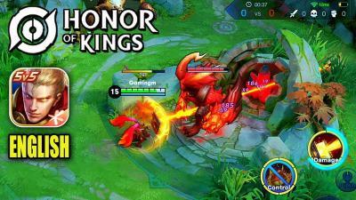 Game Honor of Kings Akan Batasi Akses ke Anak-Anak