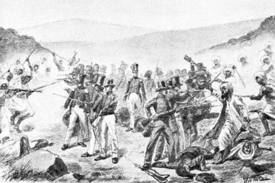 Peristiwa 3 Agustus: Berakhirnya Perang Padri
