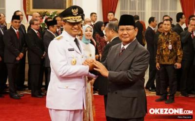 Capres Potensial 2024 Hasil Survei: Prabowo Teratas, Anies Menempel Ketat