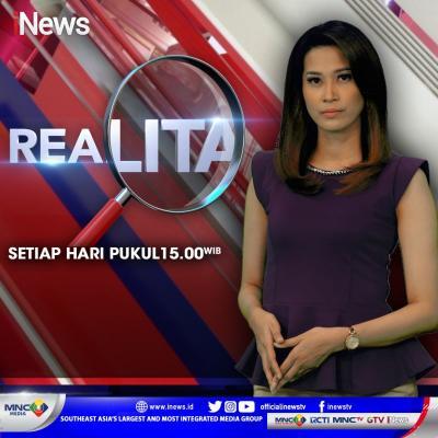 Hasrat Tak Tersalurkan Di Villa Pasuruan, Selengkapnya di Realita Selasa Pukul 15.00 WIB