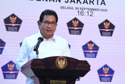 Waspada! Kasus Covid-19 di Sumatera, Kalimantan dan Sulawesi Naik 3 Minggu Berturut-turut