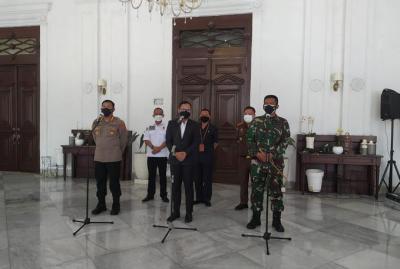 PPKM Level 4, Ganjil Genap di Kota Bogor Diperpanjang