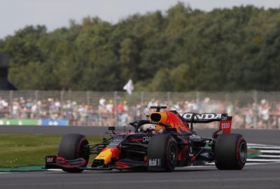 Mercedes Pimpin Klasemen, Red Bull Racing Percaya Diri Bangkit di Paruh Kedua F1 2021