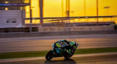 Valentino Rossi Pilih Pensiun tapi Peluang Gabung VR46 di MotoGP 2022 Masih Terbuka