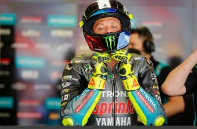 Valentino Rossi Tetap Balapan di MotoGP 2022, Livio Suppo: Itu Hanya Pandangan Orang-Orang Terdekatnya