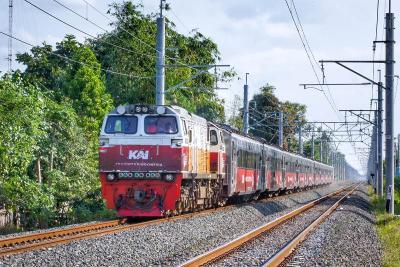 PPKM Diperpanjang, Begini Syarat Naik Kereta Api Jarak Jauh dan Lokal