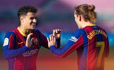 5 Pemain yang Dihancurkan Barcelona, Nomor 1 Pesepakbola Termahal Ketiga di Dunia