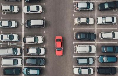 Produsen Mobil Keluhkan Kekurangan Chip, Produksi Kendaraan Terhambat