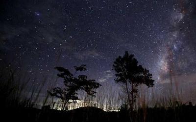 5 Fenomena Astronomi yang Terjadi di Pekan Pertama Agustus 2021