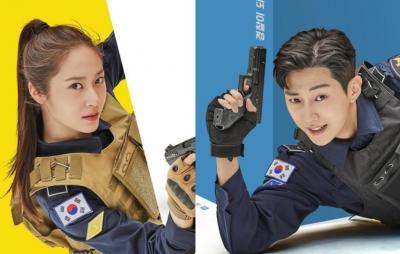 Rekomendasi Drama Korea Terbaru yang Tayang Agustus 2021, Wajib Nonton!