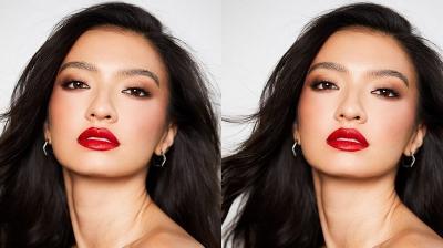4 Inspirasi Gaya Makeup Raline Shah, Mulai dari Natural hingga Bold