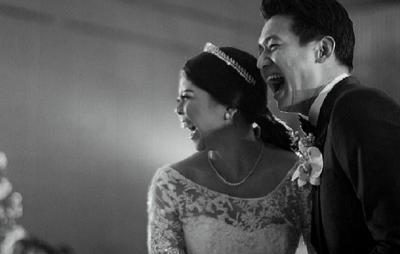 Menikah dengan Greysia Polii, Felix Djimin: I Think It's My Calling