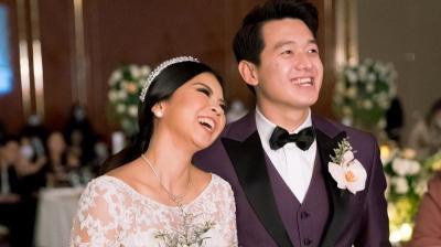 Potret Sosok Suami Greysia Polii, Felix Djimin Pengusaha Perhiasan Langganan Artis