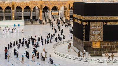 Pemerintah Didesak Lobi Saudi Terkait Karantina 14 Hari Jamaah Umrah Asal RI
