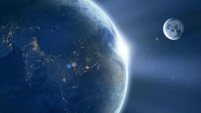 Atmosfer Jadi Pelindung Bumi, Ini Penjelasan Alquran dan Sains