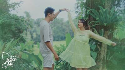 Ingat Momen Jatuh Cinta, Mutiara Azka Rilis Single Butterfly