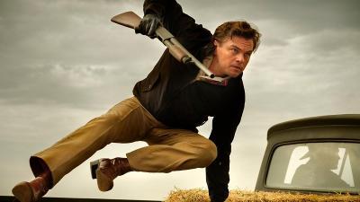 Film Baru Leonardo DiCaprio Bocor ke Twitter, Kisahkan Meteor Menabrak Bumi
