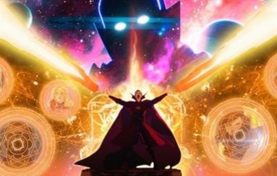Marvel Umumkan Pengisi Suara Serial Animasi What If...?