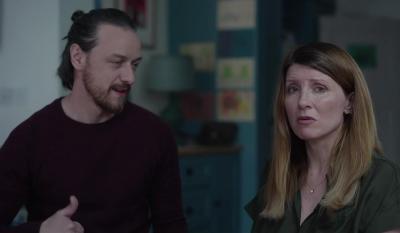 Together, Film Tentang Suami Istri yang Jalani Isolasi saat Lockdown Covid-19