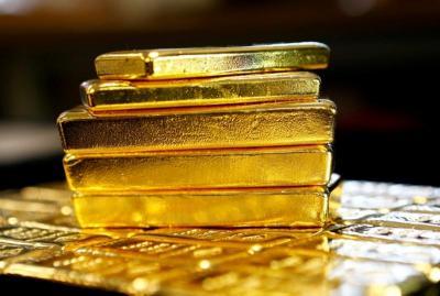 Harga Emas Turun Jadi Segini di Tengah Kenaikan Ekuitas AS