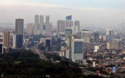 Sri Mulyani: Indonesia Butuh Rp3.779 Triliun Atasi Perubahan Iklim