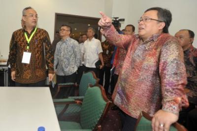Bambang Brodjonegoro: Deadline Indonesia Jadi Negara Maju pada 2045