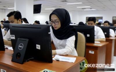 6.272 Pelamar CPNS Kemendagri Lolos Seleksi Administrasi