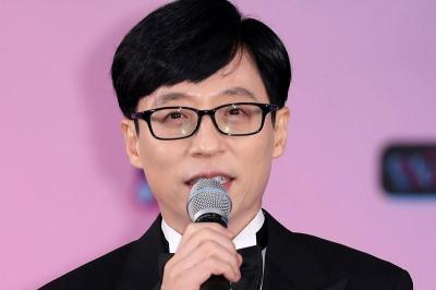 Negatif COVID-19, Yoo Jae Suk Lanjut Syuting