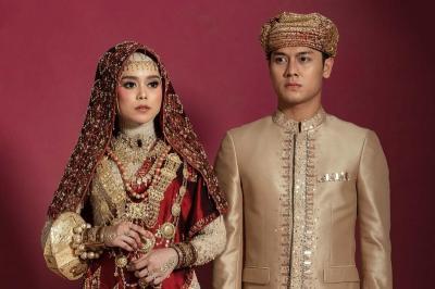 Pernikahan Rizky Billar dan Lesti Kejora Digelar di Kebayoran Lama