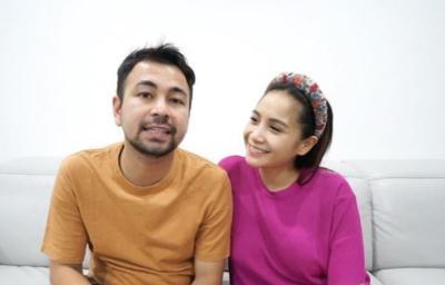Raffi Ahmad Bahas Perselingkuhan: Istri Gue Pintar Nutupi
