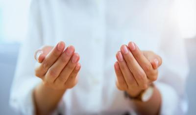 20 Doa dan Zikir saat Pandemi Covid-19  Bagian 2
