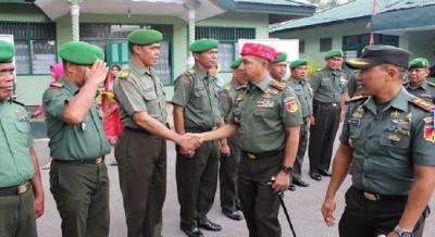 Mayjen TNI Agus Subiyanto, Berpengalaman di Kopassus Kini Jadi Pangdam Siliwangi