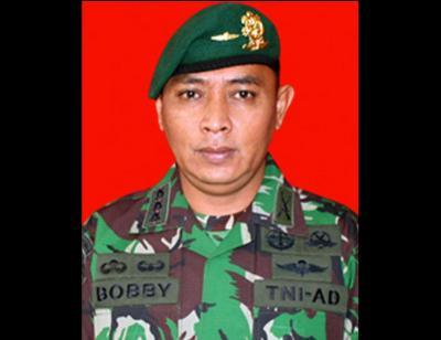 Brigjen TNI Bobby Rinal Makmun, Berpengalaman di Kostrad Kini Jabat Kasdam Jaya