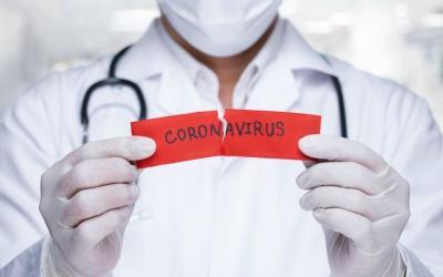 Jumlah Pasien Sembuh Covid-19 Bertambah 34.251, Jateng Paling Banyak