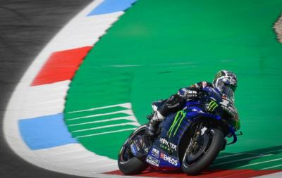 Jelang Mentas di MotoGP Styria 2021, Vinales Pesimis dengan Performa Motor Yamaha