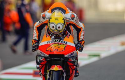Ambisi Besar Pol Espargaro Bawa Repsol Honda Kembali Berjaya di MotoGP 2021