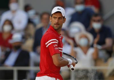 Gagal Total di Olimpiade Tokyo 2020, Novak Djokovic Siap Balas Dendam di AS Terbuka