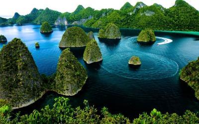 Pariwisata Indonesia Bisa Dibuka Asal Menyesuaikan Keadaan