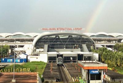 Penumpang Domestik Bandara Kualanamu Naik, tapi Belum Berdampak pada Pariwisata