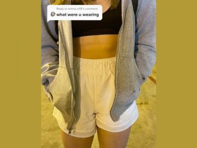 Viral Pramugari Ancam Lempar Penumpang Wanita Berpakaian 'Seksi' dari Pesawat