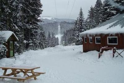 Gunung Ilgaz, Surga Para Pencinta Ski dengan Hamparan Salju Memikat