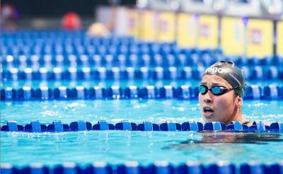 Perenang Berdarah Indonesia Ranomi Kromowidjojo Tak Dapat Satu Medali pun di Olimpiade Tokyo 2020