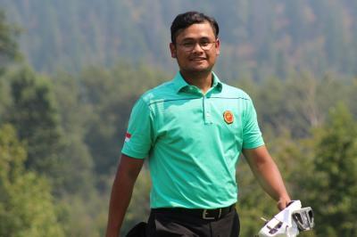 Bikin Bangga! Pegolf Indonesia Samai Prestasi Tiger Woods